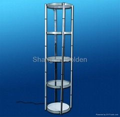 Tower display stand