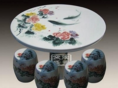 園林用品居家用品陶瓷桌