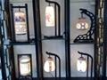 景德鎮陶瓷燈具