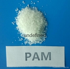 An ionic Polyacrylamide flocculant powder msds supplier