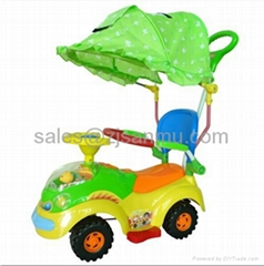 ride on toys for babies 993-BC3 with tent