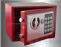 电子密码保险箱