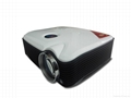 New portable 800*600 full HD projector