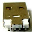 RJ45 plug network connct