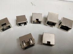 RJ45連接器網口插座