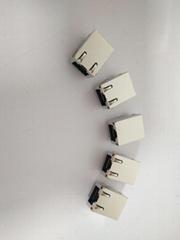 PCB JACK電話插座網口RJ11RJ12連接器