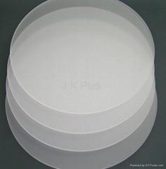 Acrylic diffuser
