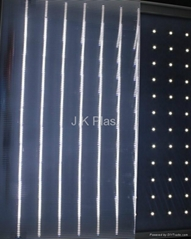 Clear Linear Acrylic Sheet