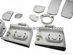 CNC prototyping prototype maker