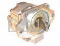 komatsu hydraulic gear pump 705-11-35010 used for wheel loader