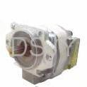 Komatsu hydraulic gear  pump 705-11-36100