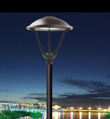 LED outdoor lamp  with 18/24/30pcs LEDS