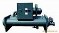 海水源熱泵機組