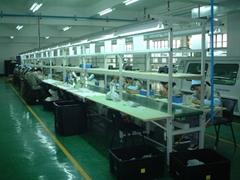 深圳歐卡頓科技有限公司