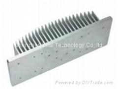 Heatsinks for led projects, high power led lighting heatsink.