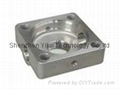 custom cnc parts with high quality