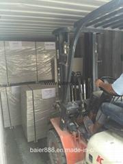 900x1800x9/9.5mm gypsum board to korea