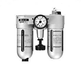 日本SMC气动元器件 1