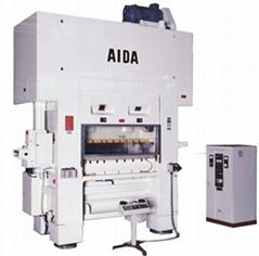 AIDA高速冲床 HMX系列