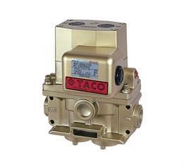日本TACO双联电磁阀 1