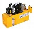 日本IHI电动黄油泵 2
