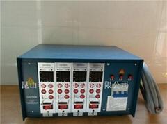 热流道温控箱4点段模具专用温控器
