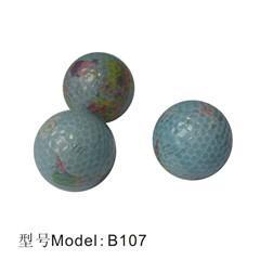 深圳百事特高爾夫球定做 3