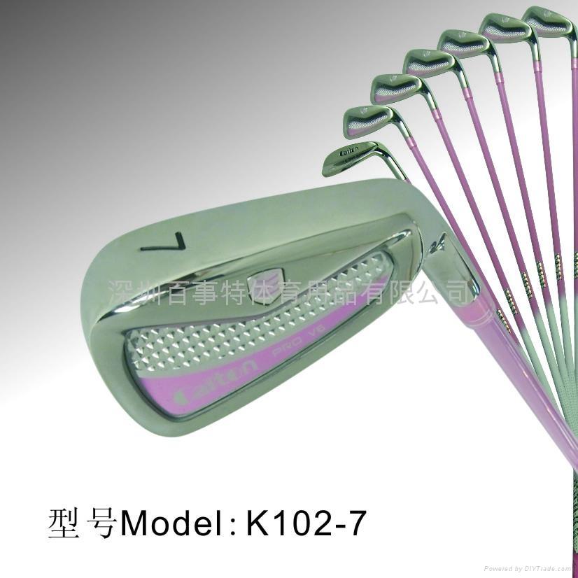 陽江高爾夫球桿批量生產 1