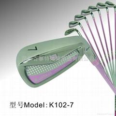 阳江高尔夫球杆批量生产