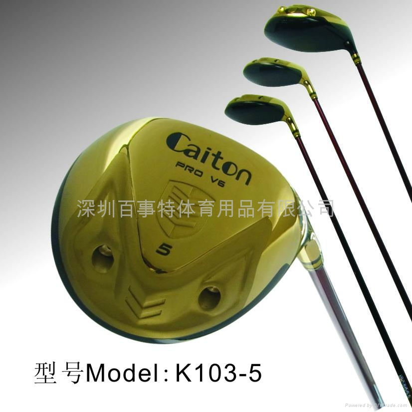 陽江高爾夫球桿批量生產 4