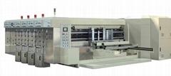 高速水墨印刷機