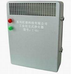 除TVOC空气净化器