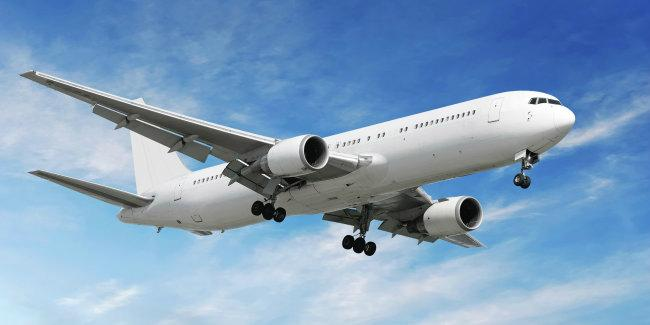 Air Freight From China to Europe 1
