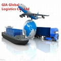 Air Freight From China to Europe 2