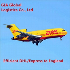 Express Door To Door Service By GIA Global Logistics