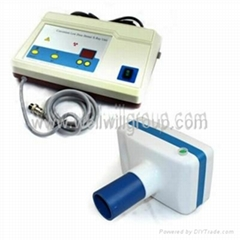Portable digital dental X-ray machine X-40