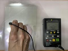 抗靜電保護膜 (摩擦起電小於35V)