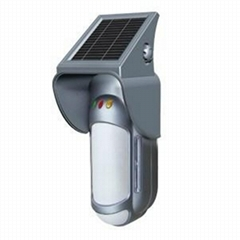 Solar Energy Outdoor Motion Sensor