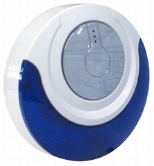 12v 110db Strobe Alarm S