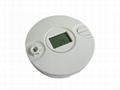 Thermal Temperature Heat Detector