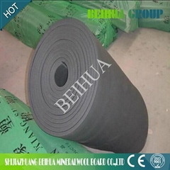 cold and heat resistant material rubber foam