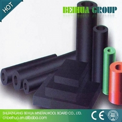 rubber plastic foam heat insulation pipe