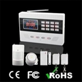 NEW - Wireless GSM Alarm System