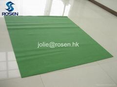 6ft square yoga mat