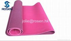 TOP QUALITY manduka natural rubber yoga mat