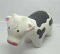 2014 newest style PU stress animals promotional gift novelty stress ball squeezy 4