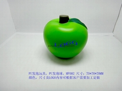 new product and hot sale of stress ball in our factoty