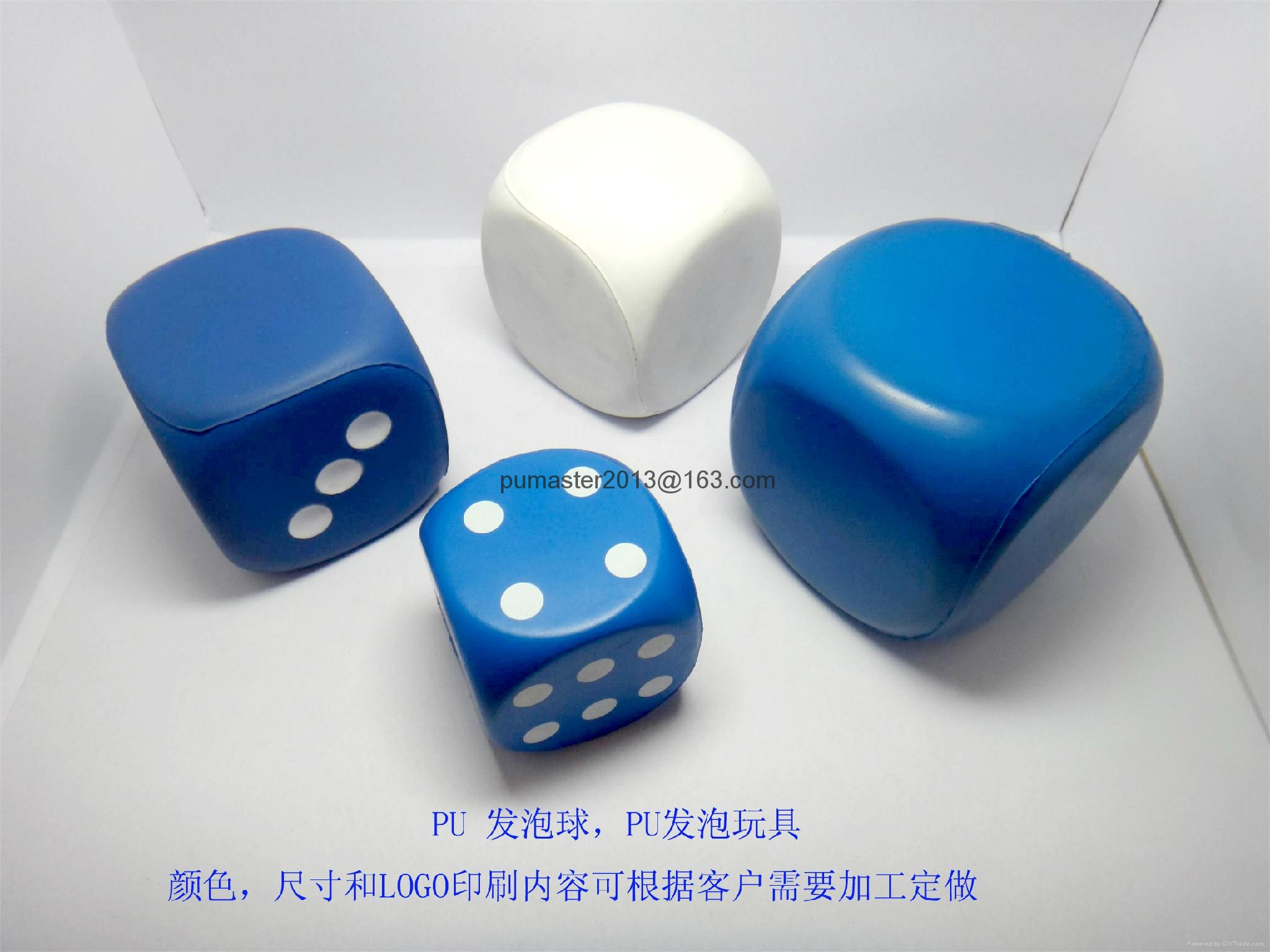 new product and hot sale of stress ball in our factoty 2