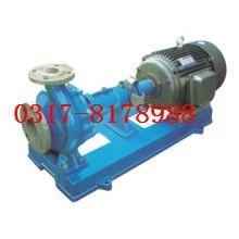 风冷式热油泵不锈钢高温泵热油泵