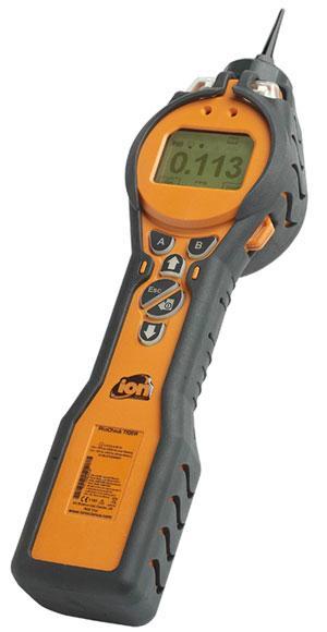 科学院研究所用英国离子PhoCheck Tiger 虎牌VOC气体检测仪PCT-LB-25 4